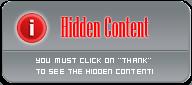 Der Inhalt dieses Beitrages ist versteckt. Nachdem Sie dem Autor DANKE Gesagt haben, und die Seite neugeladen haben, können Sie den Inhalt sehen.